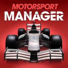 [Google Play Store] Game der Woche: Motorsport Manager Handheld
