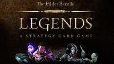 The Elder Scrolls: Legends - Open Beta