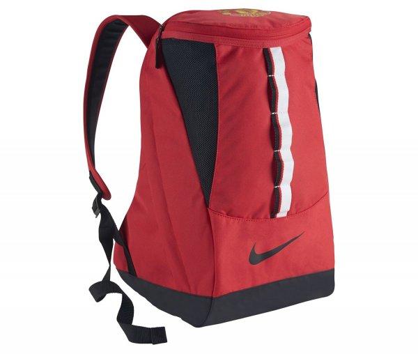 Nike Manchester United Allegiance Shield 2.0 Compact Rucksack (26 Liter) für 8,24€ (Amazon Prime)