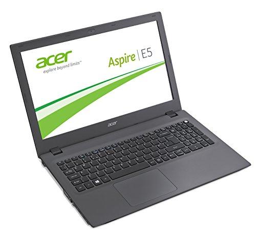 Acer Aspire E 15 (15,6 FHD matt, i5-4210U, 8GB RAM, 256GB SSD, DVD-Brenner, Gb LAN + Wlan ac, FreeDOS) für 449€ [Amazon]