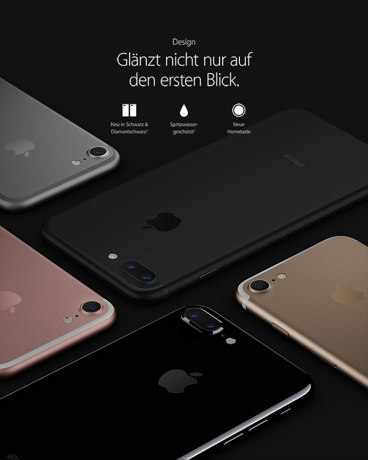 iPhone 7 128 GB für 303,45 € mit Otelo Allnet Flat XL für 29,99 €/Monat