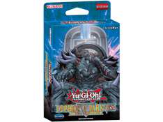[Saturn] Yu-Gi-Oh! Structure Deck Empreror of the Darkness