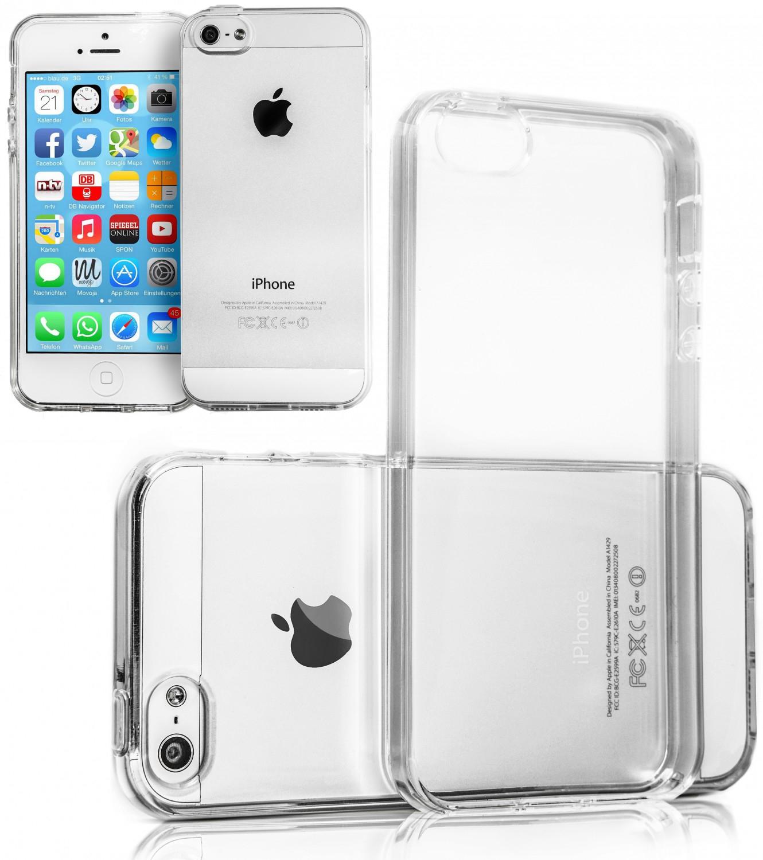 [ebay] Silikonhülle für iPhone 6/6+