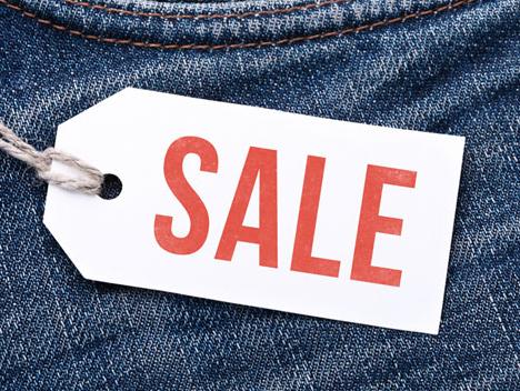 25% Rabatt auf alle Artikel bei Jeans-direct - MBW: 30€ (auch auf Sale!)
