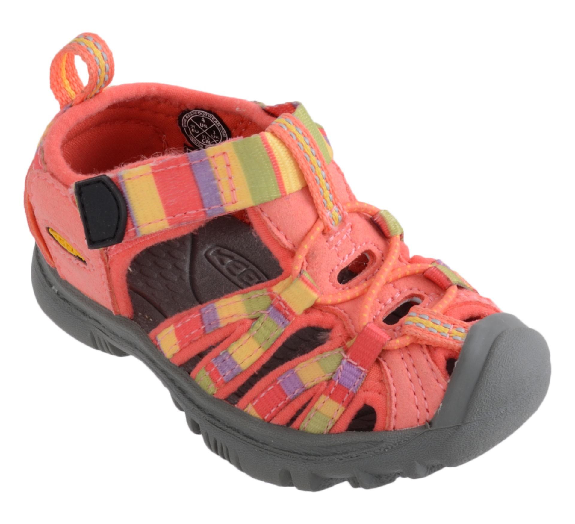 Keen Whisper Sandalen für Kleinkinder (Größen 19-23)