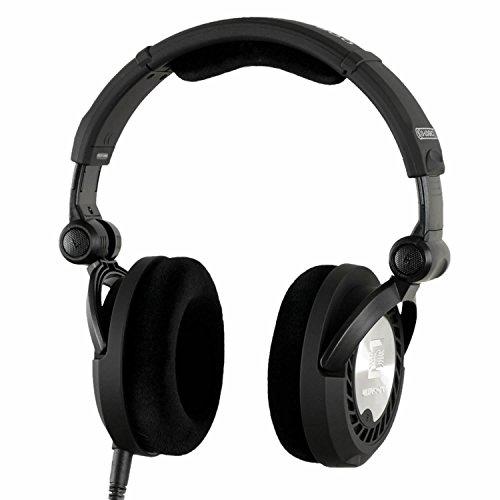 [amazon.de] Ultrasone PRO 2900 Kopfhörer schwarz
