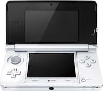 Nintendo 3DS in weiß für 99,90€ [Computeruniverse]