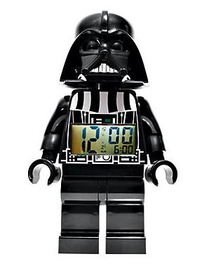 Lego Star Wars Darth Vader Wecker für 25,98€ inkl. Füllartikel, versandkostenfrei bei [Weltbild]