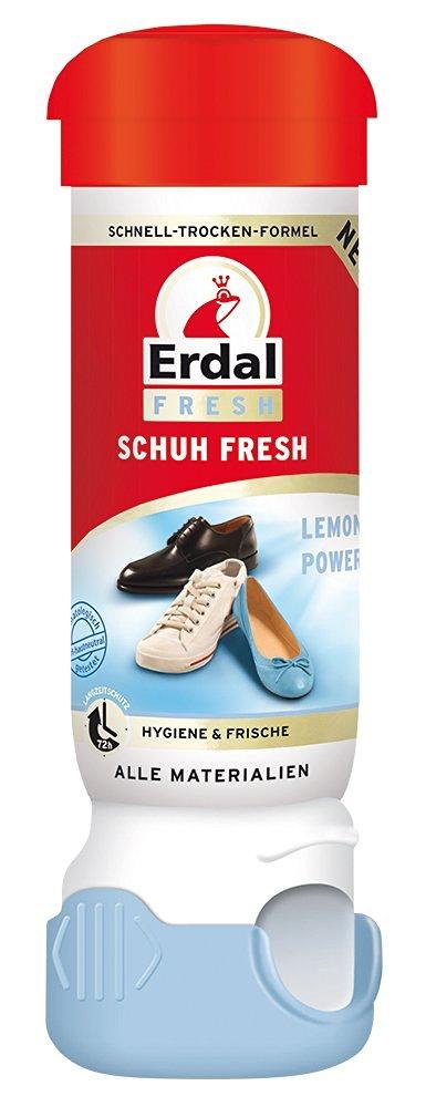 Erdal Schuh Deo 100ml, 3er Pack (3x100ml) @Amazon