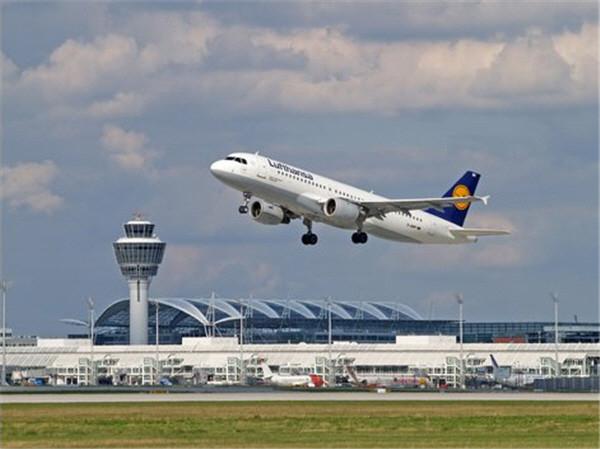 Flugangebote für Städtereisen (Faro, Madrid, Lissabon, Saloniki) ab München [Nov./Dez./Jan.]