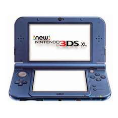 [Ebay] Nintendo New 3DS XL in Blau für 161,95€