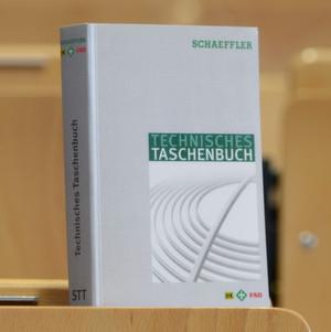 Zum Semesterstart: Schaeffler Technisches Taschenbuch für Ingenieure