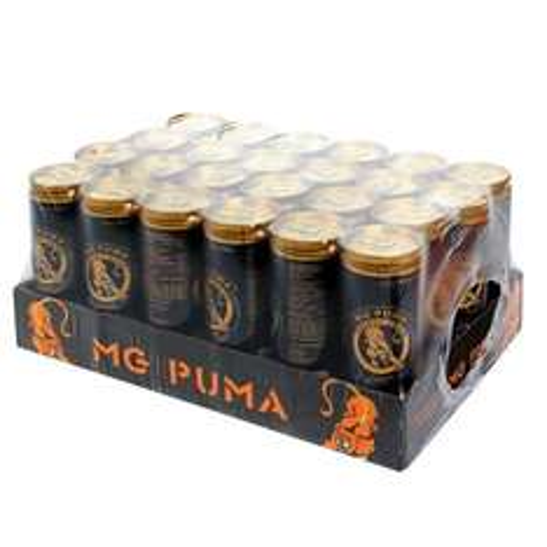 (Sim Buy) 72 Dosen MG Puma Energy Drink Classic für € 26,03 / 0,36 € je Dose
