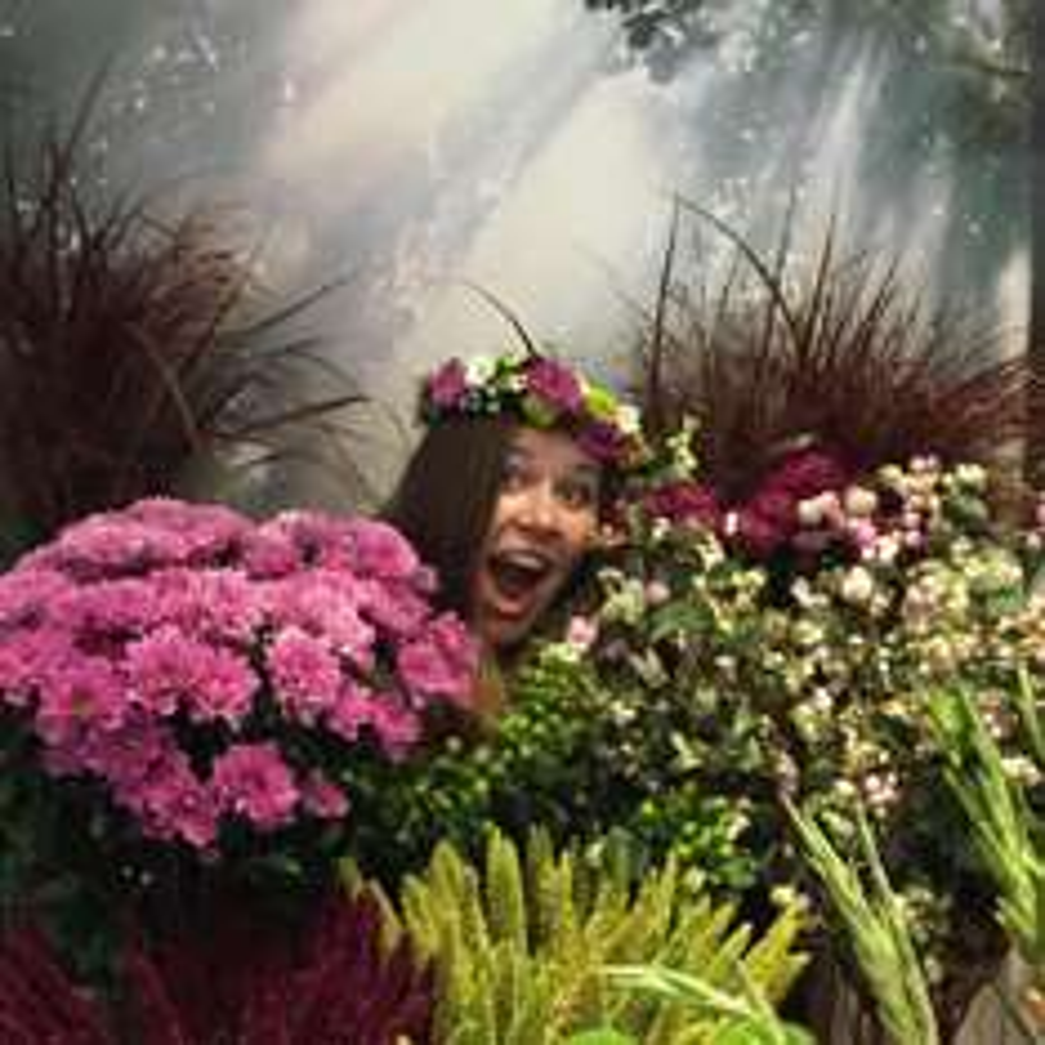[Online+Lokal Düsseldorf] Kostenlose Blumen für Voting und zusätzliche Kombi von Gewinnspielen