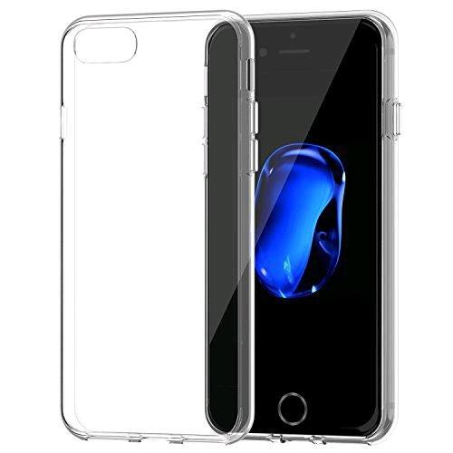 iPhone 7 Hülle 1,36€ und 3 Folien 1,00€