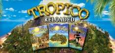[Steam] Tropico Reloaded (PC) für