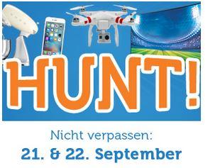 Vom 21.-22.09.16 ist wieder Ibood-Hunt! *UPDATE* Einige Produkte wurden geleaked!
