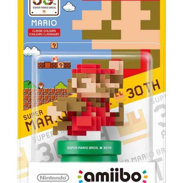 Amazon Prime Super Mario Amiibo 30. Jubiläum 5,99