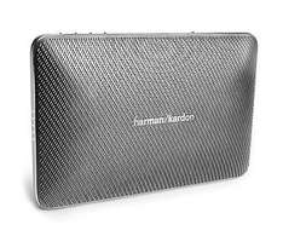 (Brands4friends) Harman-Kardon Esquire 2 Tragbarer Aufladbarer Bluetooth Lautsprecher mit Integrierter 360 Grad Freisprecheinrichtung für 125,90€