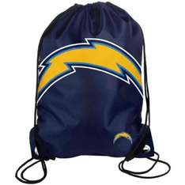 Amazon Prime  NFL San Diego Chargers Turnbeutel 6,95 Euro