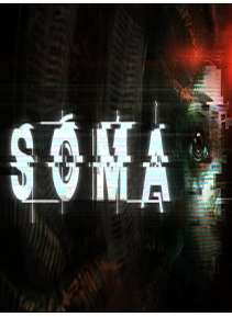 SOMA Steam CD-Key Global bei G2A.com