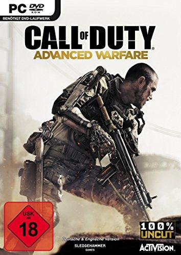 Amazon - Call of Duty: Advanced Warfare
