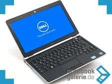 Dell Latitude E6220 (12,5 HD matt, i5-2520M, 4GB RAM, 250GB HDD, Wartungsklappe, Gb LAN, ~1,7kg Gewicht, Win 7 Pro) für 139€ [gebraucht] [Notebook-Galerie]