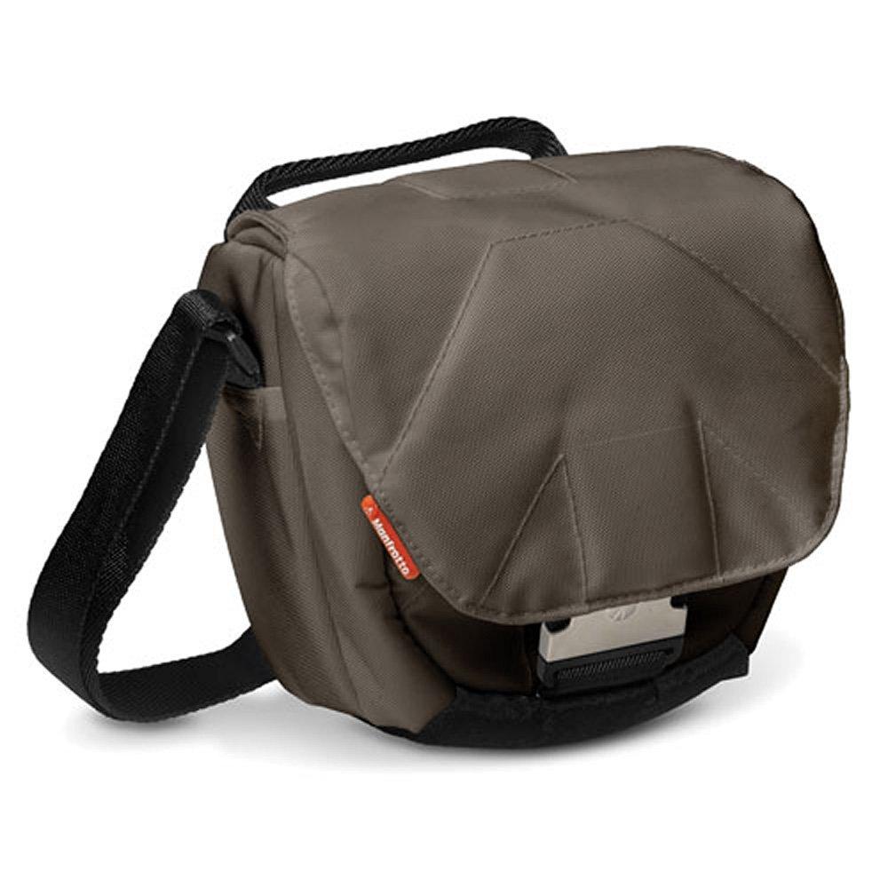 Manfrotto Stile Kollektion Solo II SLR-Kameratasche (Colttasche, für DSLR mit 18-35mm Objektiv + Zubehör) bunge cord für 9.98 € > [amazon.de] > Prime