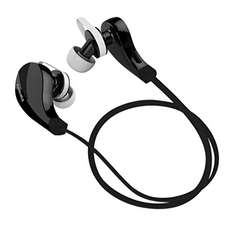 Amazon.de: Vansky® Bluetooth Noise Cancelling In Ear Kopfhörer (schwarz)