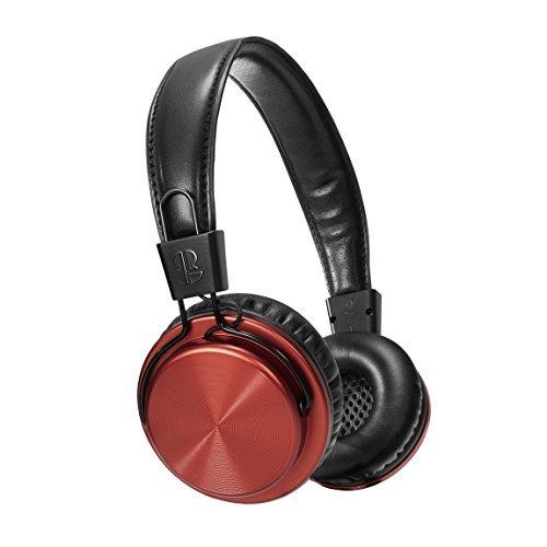 Kopfhörer Block & Roc, verzinkt S1 aus UK für 41€