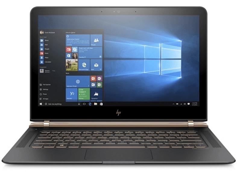 [Saturn] HP Spectre 13-v030ng  i7-6500U mit 512 GB M.2 SSD + Office 365 Tage