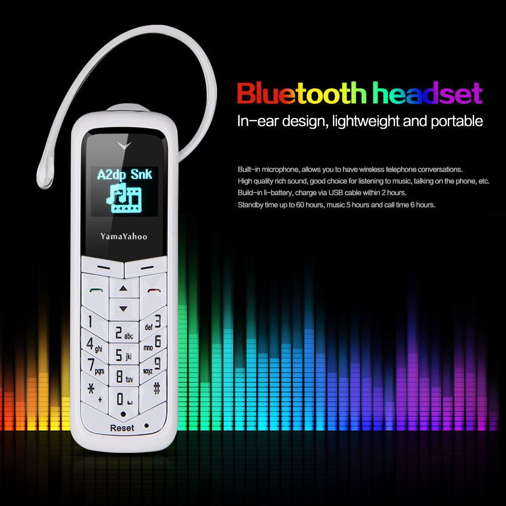 ebay: Bluetooth In-Ear Headset mit integriertem Telefon