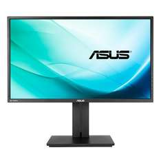 ASUS PB277Q, 27 Zoll LED-Monitor (HDMI, DVI, DisplayPort) 2560 x 1440 Pixel 1ms
