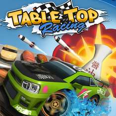 [Steam] Table Top Racing: World Tour für 5,99€ @Humble Store