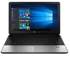 HP 350 G2 L8B08ES Notebook i5-5200U matt HD Windows 7/8.1 Pro [Cyberport] für 349€