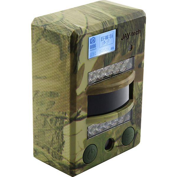 Jay-tech Hunter 2.8 C für 54,95€ bei Plus.de - Wildkamera