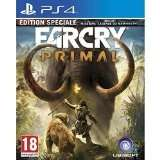 (Amazon.es) Far Cry: Primal - (PS4) für 27,88€