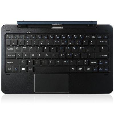 [Gearbest] Cube I7 Book Tastatur für ca 40€