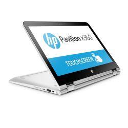 """HP Pavilion x360 15-bk001ng für 599€bei Cyberport - 15"""" FullHD Notebook mit Core i5-6200U und 8GB Ram"""