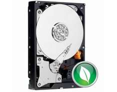 "(WD recertified) Western Digital Caviar Green (WD30EZRX), Festplatte, 3 TB, intern, 8,9 cm ( 3,5"" ), SATA-600, Puffer: 64 MB, IntelliPower für 69,95€ @ Allyouneed"