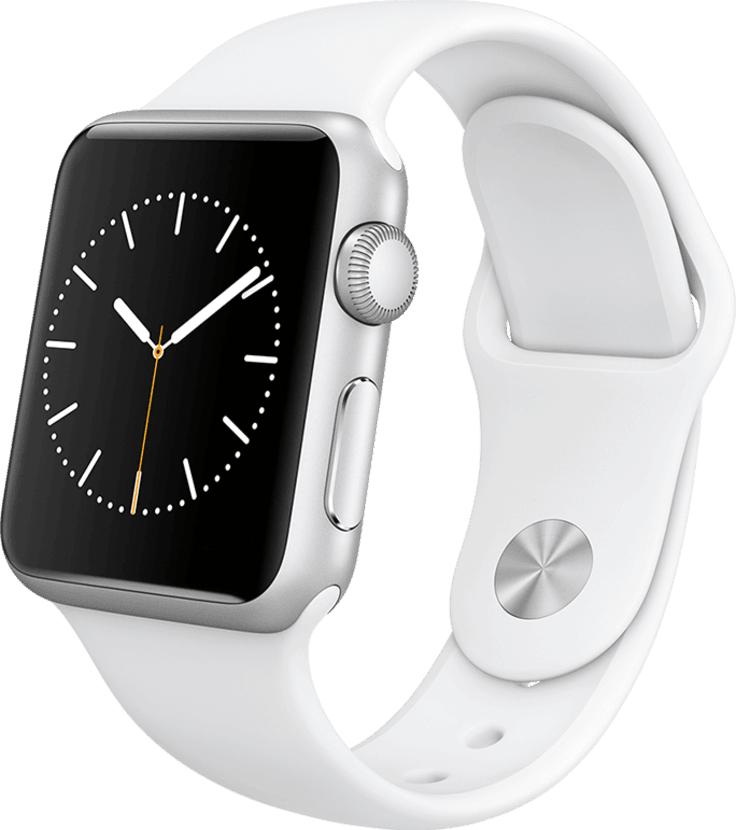 [Neuware - Telekom] Apple Watch Sport 42mm Weiß/Schwarz/Rosé 249€