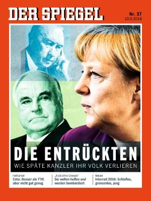 DER SPIEGEL - 8 Ausgaben + 15€ Amazon Gutschein für 25,90€ (effektiv 10,90€ oder 1,36€ pro Ausgabe)