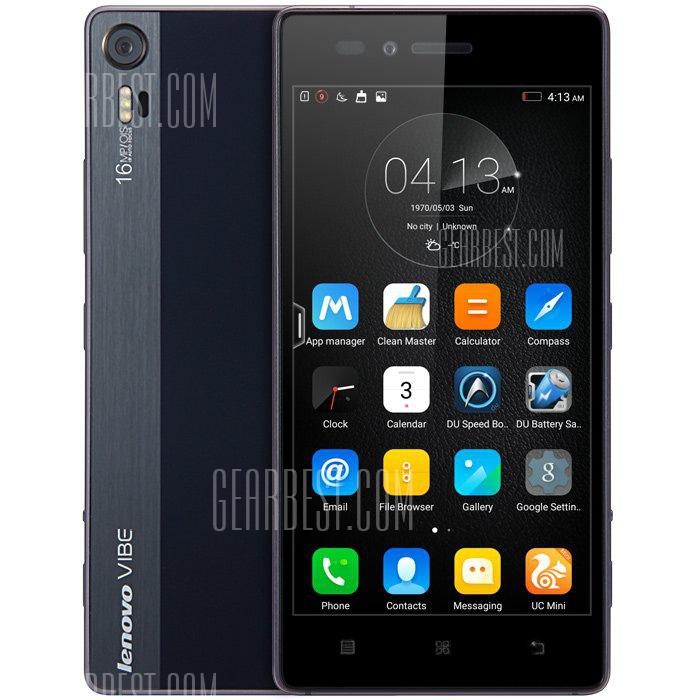 [Gearbest] Lenovo Vibe Shot Z90-7 4G Smartphone 3GB RAM 5.0 Zoll - Dual Sim