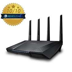 Amazon Blitzangebot: Asus RT-AC87U Wlan Router (1GHZ DualCore) 169€ / Iiealo 196€