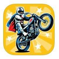 Evel Knievel gratis statt 1,99€ im iTunes App Store