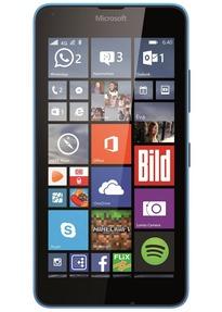 Lumia 640 LTE (Update auf Win 10 Mobile) ab 60,98€ [gebraucht - gut] [Rebuy]