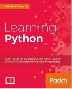 [Packt Publishing] Learning Python