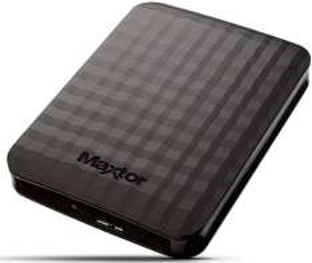"AMAZON - Maxtor M3 - 4TB externe 2.5"" Festplatte, USB 3.0"