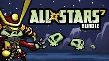 [Steam] All Stars 7 Bundle (8 Games inkl. Chaos on Deponia) für 3,19€ @ Bundle Stars