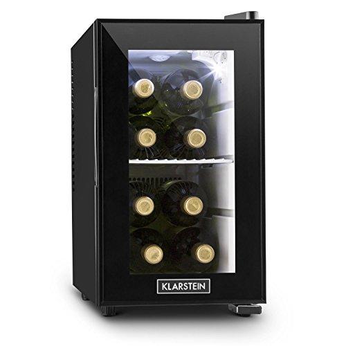 Klarstein Minikühlschrank für Getränke - EEK A+